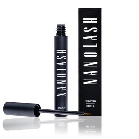 Nanolash Eyelash Serum Miss Eco