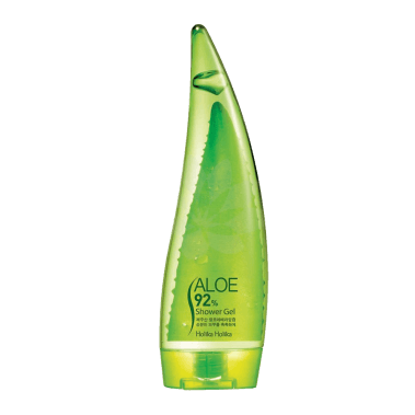 Holika Holika Aloe 92% Shower Gel 250 ml Miss Eco