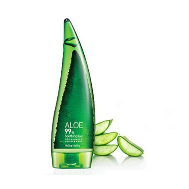 Holika Holika Aloe 99% Soothing Gel Miss Eco