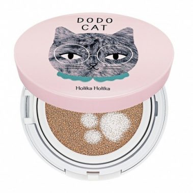 Holika Holika Face 2 Change DODO CAT Glow Cushion BB 23 Miss Eco