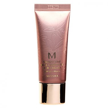 MISSHA M Signature Real Complete BB Cream SPF25 Miss Eco
