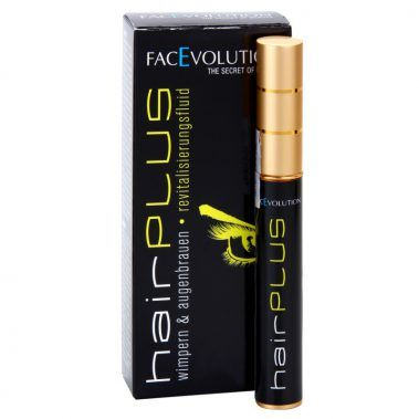 Hairplus Face Evolution Miss Eco