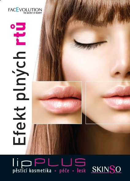 FacEvolution LipPlus Booster 5 ML Miss Eco