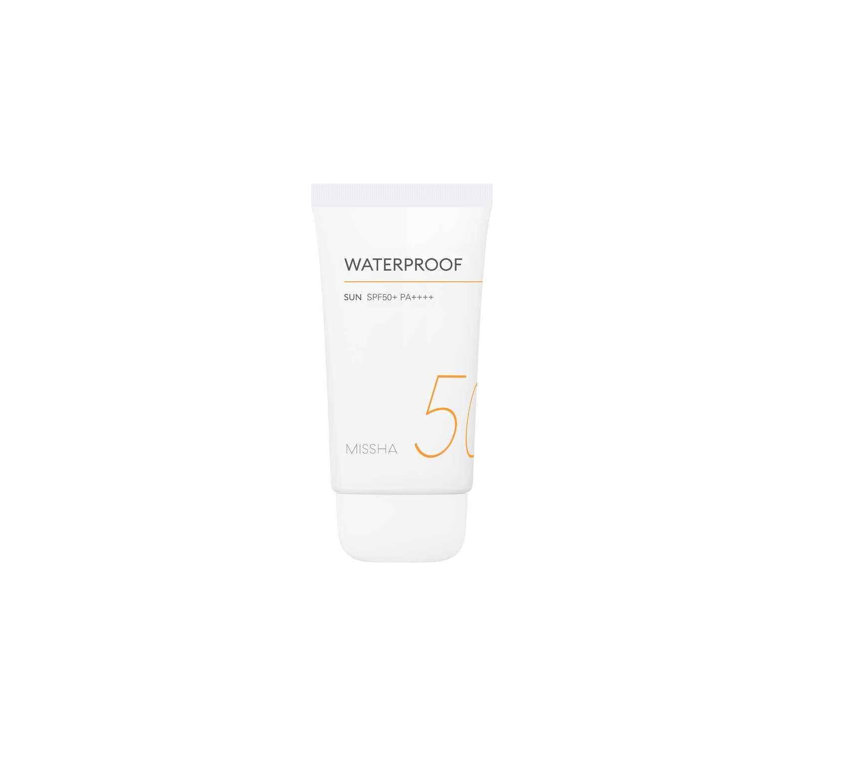 MISSHA All-Around Safe Block Waterproof Sun SPF 50 Miss Eco