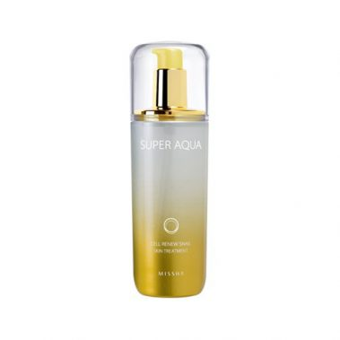 MISSHA-Super-Aqua-Cell-Renew-Snail-Skin-Treatment-Miss-Eco