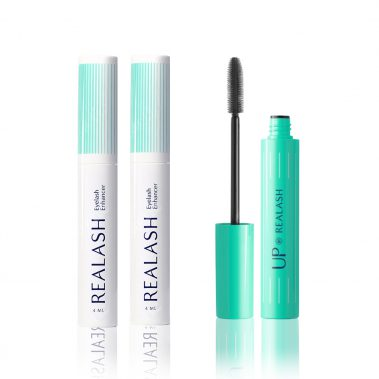 2 x Orphica Realash Eyelash Enhancer, Orphica Mascara Up