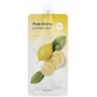 MISSHA_Pure_Source_Pocket_Pack_Lemon_Misseco_cz