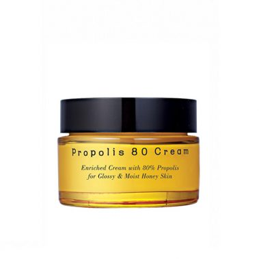 PROPOLIS 80 CREAM 50ML Miss Eco CZ