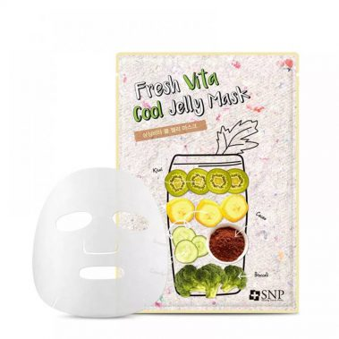 SNP Fresh Vita Cool Jelly Mask Miss Eco CZ