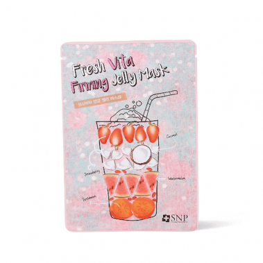 SNP Fresh Vita Firming Jelly Mask Miss Eco CZ