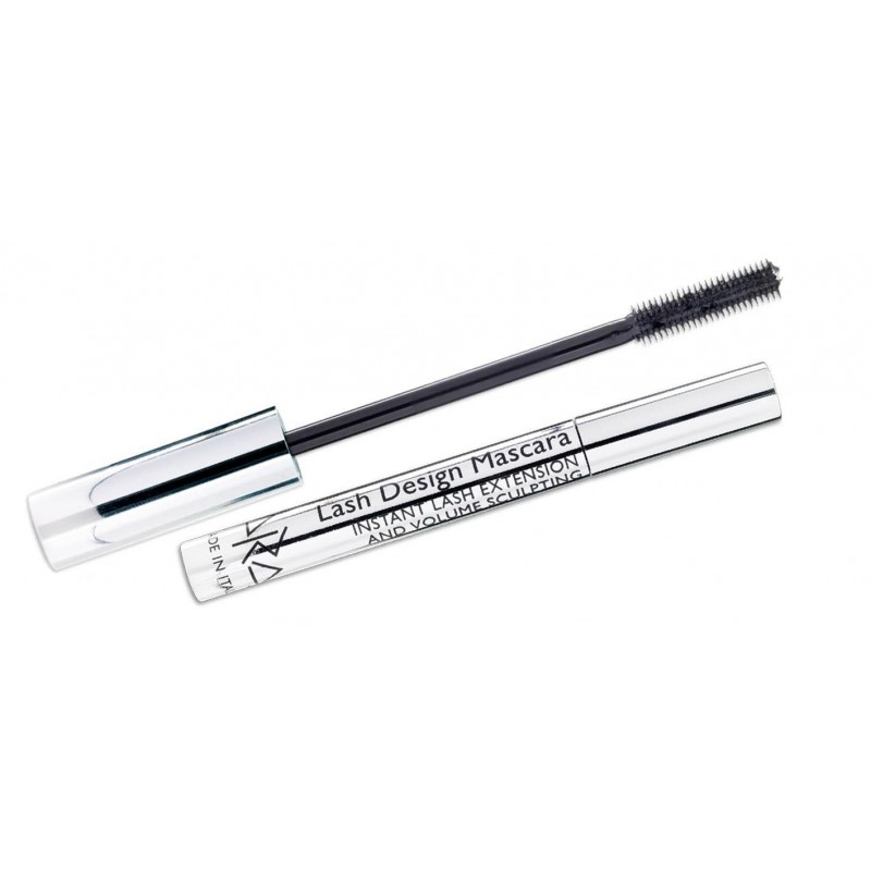 KARAJA MASCARA LASH DESIGN BLACK Miss Eco