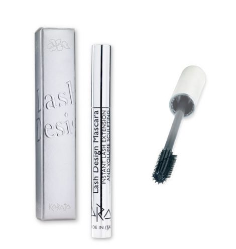 KARAJA MASCARA LASH DESIGN BLACK Miss Eco1