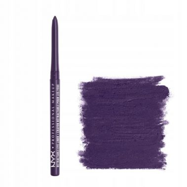 NYX PROFESSIONAL MAKEUP RETRACTABLE EYE LINER Miss Eco