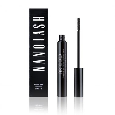 Nanolash + Artdeco Amazing Effect Mascara 6 ML