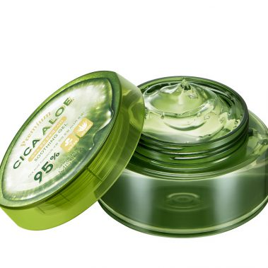 MISSHA Premium Cica Aloe Soothing Gel Miss Eco1