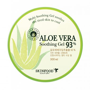 SKINFOOD Aloe Vera 93% Soothing Gel Miss Eco