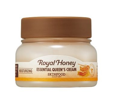 SKINFOOD Royal Honey Essential Queen´s Cream Miss Eco
