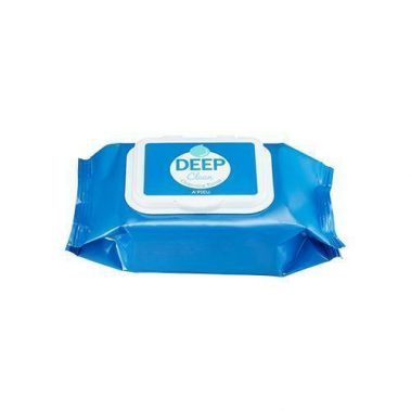 A'PIEU Deep Clean Cleansing Tissue Miss Eco1