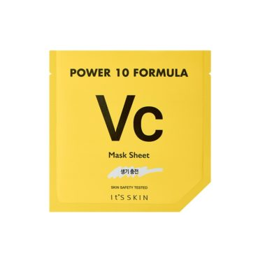 It's Skin Power 10 Formula Mask Sheet VC Miss Eco