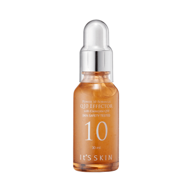 It's Skin Power 10 Formula Q10 Effector Miss Eco1