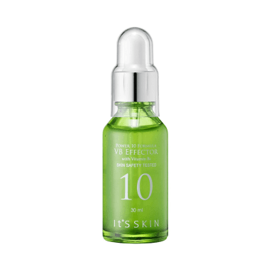 It's Skin Power 10 Formula VB Effector Miss Eco1