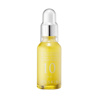 It's Skin Power 10 Formula VC Effector Miss Eco