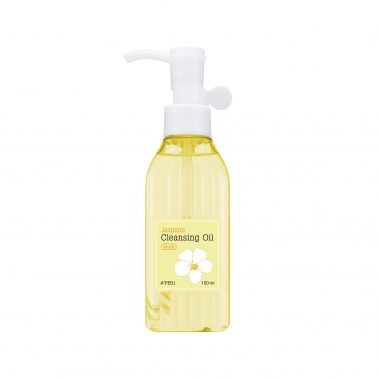 A'PIEU Jasmine Cleansing Oil (Moist) Miss Eco