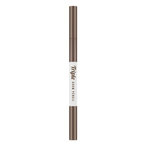 MISSHA_Triple_Brow_Pencil_natural_brown miss eco