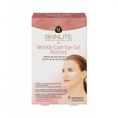 Skinlite Wrinkle Care Eye Gel Patches Miss Eco