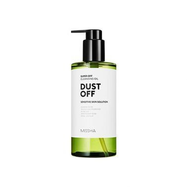 MISSHA Super Off Cleansing Oil (Dust Off) Miss Eco