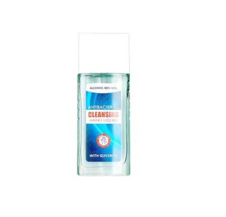 La Rive Antibacterial Cleansing Hand Liquid with Glycerine Miss Eco