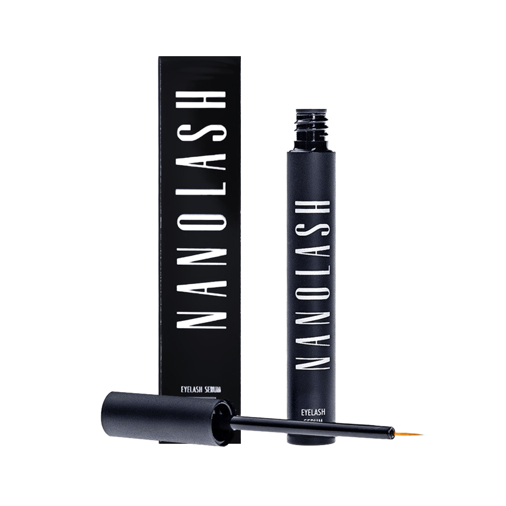 Nanolash Eyelash Serum Miss Eco4