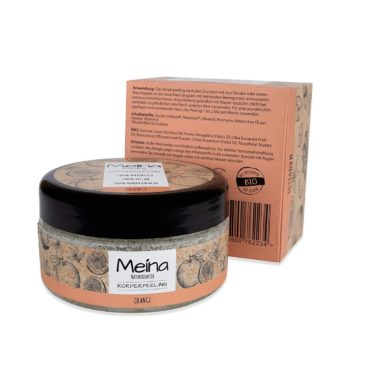 Meina-Peeling-mit-Orange-misseco