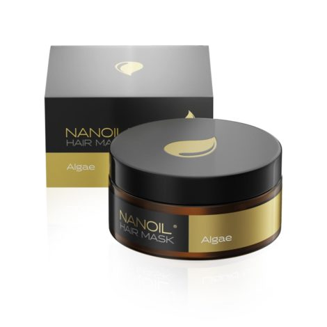 Nanoil-Algae-Hair-Mask-300-ml-MissEco