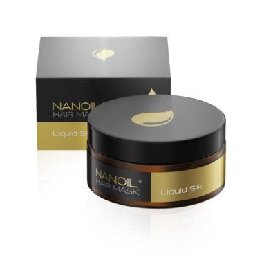 Nanoil-Silk-Hair-Mask MissEco