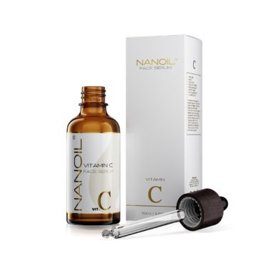 Nanoil Vit. C Face Serum 50 ml